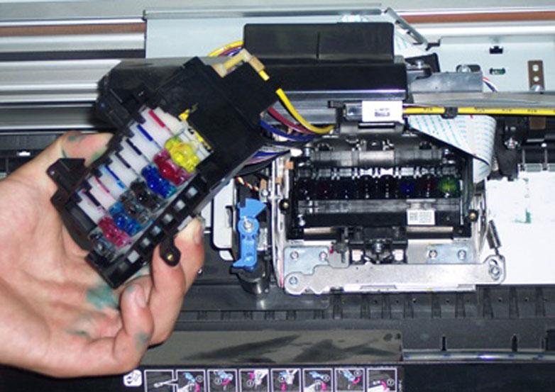 epson大幅面打印机,hp大幅面绘图仪
