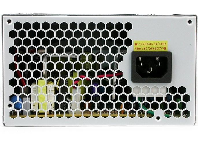 长城静音大师atx-300sd电源